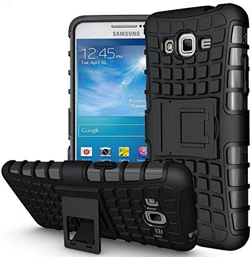 LOFAD CASE Back Cover For Samsung Galaxy J7 Nxt (Black)