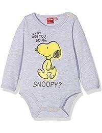 Snoopy Baby Bodysuit