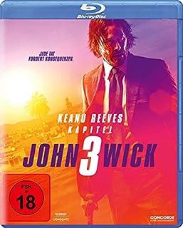 John Wick: Kapitel 3 [Blu-ray] (B07R76N8MN)   Amazon price tracker / tracking, Amazon price history charts, Amazon price watches, Amazon price drop alerts