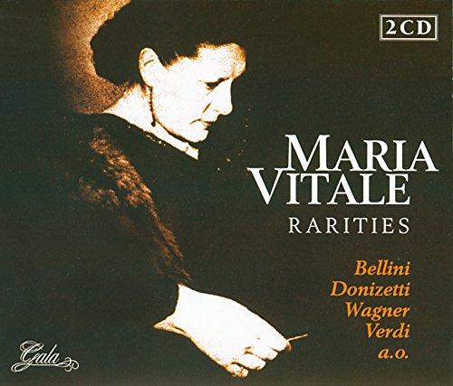 Maria Vitale - Rarities