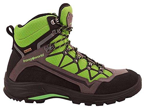 Sneakers Trango Mens Kalapur Verde Chiaro / Nero