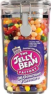 The Jelly Bean Factory Jar 700 g
