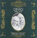 Prima Voce [1906-1935]