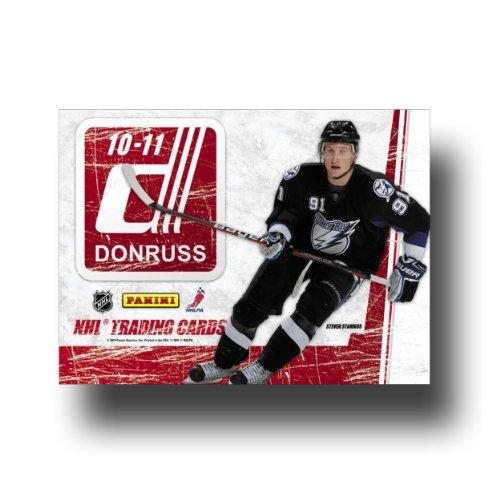 2010-11 Donruss