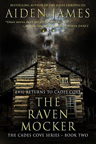 ebook: The Raven Mocker: Evil Returns to Cades Cove (Cades Cove Series Book 2) (B0045OUSV8)