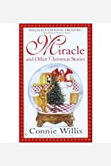 [(Miracle, and Other Christmas Storie)] [Author: Connie Willis] published on (April, 2002) Paperback