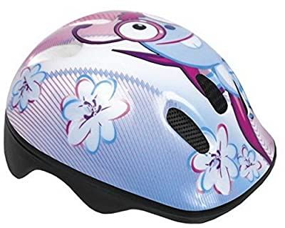 Spokey® - Bicycle Helmet for children or Boys, Size 49/50 - 56/58, Various Design by Spokey