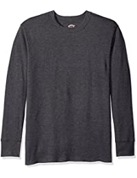 Duofold Men s Mid Weight Wicking Thermal Shirt
