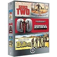 Eric et Ramzy - les films : coffret 3 DVD