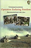 Understanding Operation Enduring Freedom: Afghanistan 2001-2014