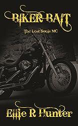 Biker Bait: The Lost Souls MC Series (English Edition)