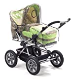 Chic 4 Baby Regenhaube für Kinderwagen