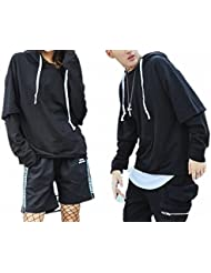 Lovers 'Clothes Autumn Men' S And Women 'S Clothing Long Sleeve Hoodies, Sweatshirts