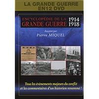Encyclopédie de la grande guerre 1914 - 1918