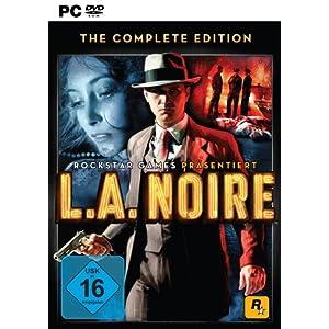 L.A. Noire – Complete Edition (uncut)
