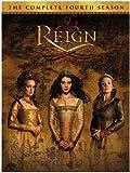 Reign: The Complete Fourth Season izione: Stati Uniti] [Import italien]