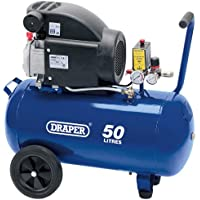 Draper 24981 50L 230V 1.5KW Air Compressor