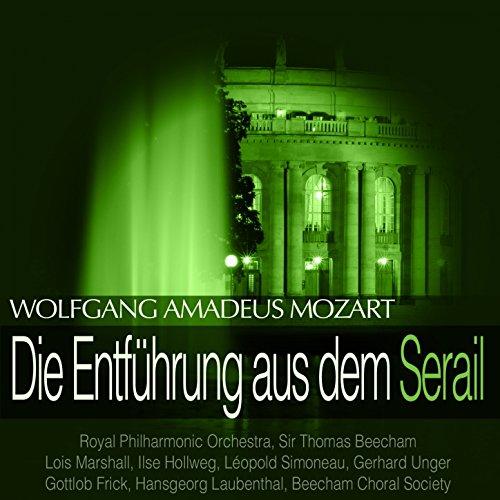 Mozart: Die Entführung aus dem...