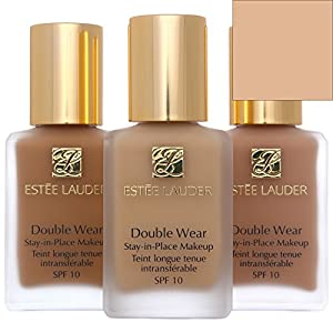 Double Wear Stay in Place Makeup SPF10 by Estee Lauder 1W2 Sand 30ml