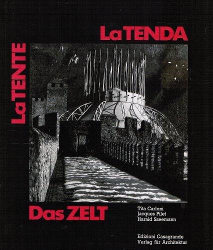 Mario Botta: Das Zelt - La Tenda - La Tente par GRAVES