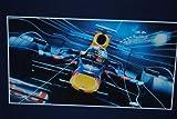 red Bull Racing Sebastian Vettel F1 F 1 Formel 1 Strandtuch Badetuch Handtuch Saunatuch Junge Auto