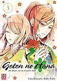 Geten no Hana 03: Die Blume, die im Schatten blüht