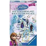 Ravensburger 23402 - Disney Frozen Brettspiele auf zum Eispalast -