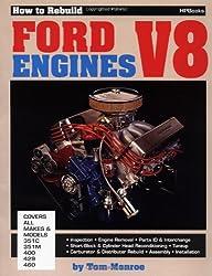 Rebuild Ford V-8 HP36 (Hpbooks)