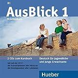 Ausblick. Per le Scuole superiori. Con 2 CD Audio: 1