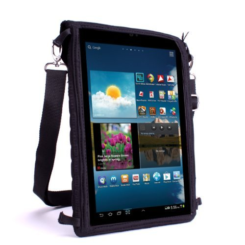 tablet-bag-portable-carry-case-and-messenger-sling-with-touch-sensitive-screen-protector-by-usa-gear