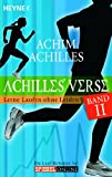 Achilles' Verse II: