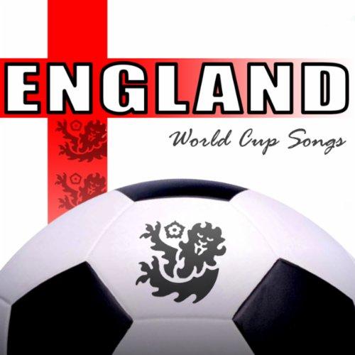 England World Cup Football Son...