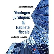 4e685e3e6f3 Amazon.fr   Montages juridiques - Droit   Livres