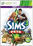 The Sims 3 Pets (Xbox 360)