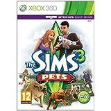 The Sims 3 Pets [Edizione: Regno Unito]