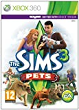 Cheapest The Sims 3: Pets on Xbox 360