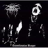 Transilvanian Hunger [Vinyl LP]