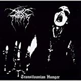 Darkthrone: Transilvanian Hunger [Vinyl LP] (Vinyl)