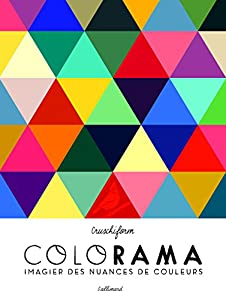 vignette de 'Colorama (Cruschiform)'