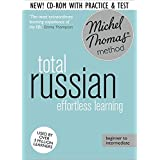 Total Russian Foundation Course: Learn Russian with the Michel Thomas Method