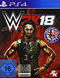 Take-Two Interactive WWE 2K18 PS4