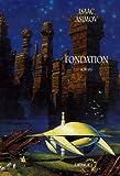 Fondation | Asimov, Isaac (1920-1992). Auteur