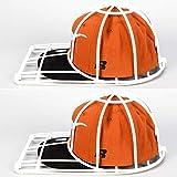 Cap Wash Rack 2 Pezzi Baseball Semplice Tappo di Pulizia per lavastoviglie e Lavatrice