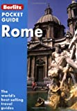 Rome Berlitz Pocket Guide (Berlitz Pocket Guides)