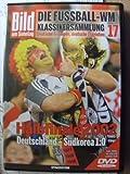 Die Fussball-WM ~ Klassikersammlung 17 ~ Deutsche Triumphe, deutsche Tragödien ~ Halbfinale 2002 ~ Deutschland  - Südkorea 1:0  ~ Das Spiel in voller Länge