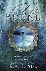 The Bound (Ascension Book 2) by K.A. Linde (2016-10-25)