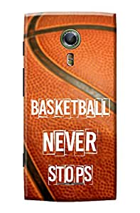 Alcatel One Touch Flash 2 Back Case Kanvas Cases Premium Quality Designer 3D Printed Lightweight Slim Matte Finish Hard Cover for Alcatel One Touch Flash 2