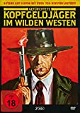 Gefürchtete Kopfgeldjäger im Wilden Westen [3 DVDs]
