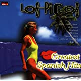 Greatest Spanish Hits