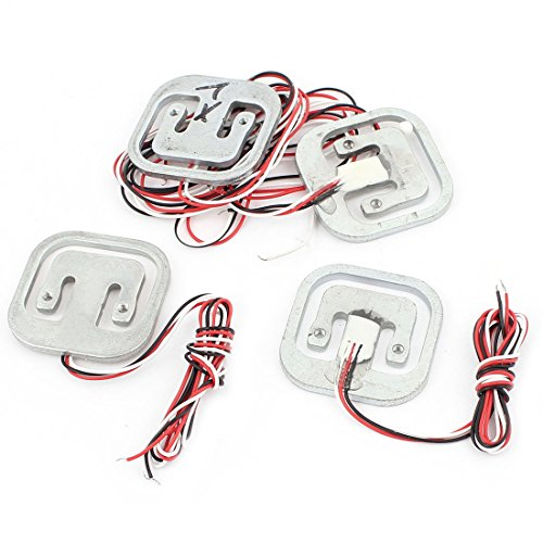 4pcs Half-bridge Resistance Stra...